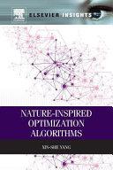 Nature Inspired Optimization Algorithms book