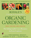 Rodale s Ultimate Encyclopedia of Organic Gardening