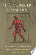 The Monster in the Machine Cultural Context Of 17 Century Italy Div