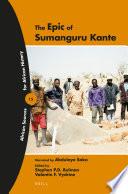 The Epic of Sumanguru Kante
