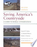 Saving America S Countryside