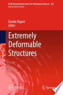 Extremely Deformable Structures