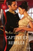 Book Captive et rebelle