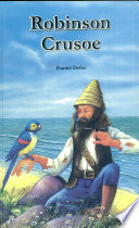 Robinson Crusoe English Classics