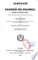 La France ecclésiastique