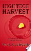 High Tech Harvest