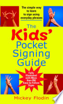 The Kids  Pocket Signing Guide