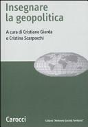 Insegnare la geopolitica