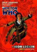 Doctor Who  The Iron Legion Gn