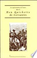 La représentation de l'autre dans le Don Quichotte de Cervantès