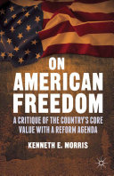 download ebook on american freedom pdf epub
