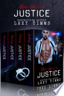 Justice   Complete Series