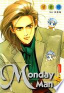 MONDAY MAN (먼데이 맨) 1