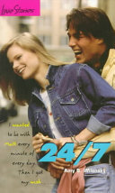24/7 (Love Stories) : falls for a handsome young ski instructor who...