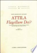 Attila flagellum Dei