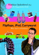 Flipflops  iPod  Currywurst