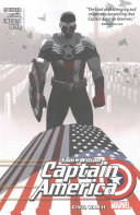 Captain America  Sam Wilson Vol  3