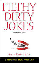 Filthy Dirty Jokes