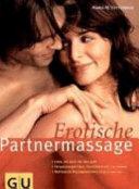 Erotische Partnermassage