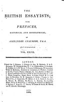 download ebook the british essayists: the world pdf epub