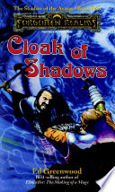 Cloak Of Shadows : the chaos of spilled blood,...