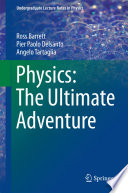Physics  The Ultimate Adventure