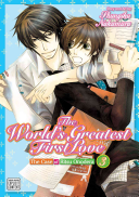 The World s Greatest First Love  Vol  3