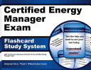 Certified Energy Manager Exam Flashcard Study System