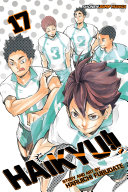 Haikyu!!, Vol. 17 : and aoba johsai has game point! with their...