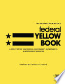 Federal Yellow Book