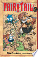 Fairy Tail Volume 1 by Hiro Mashima