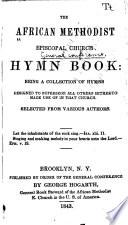 The African Methodist Episcopal Church Hymn Book