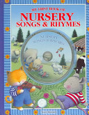 My First Book of Nursery Songs and Rhymes