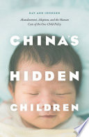 China s Hidden Children