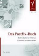 Das Postfix-Buch