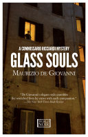 Glass Souls Commissario Ricciardi Series In The Abyss