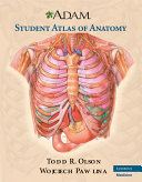 A D A M  Student Atlas of Anatomy Body This Second Edition Features Full Color Art