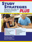 Study Strategies Plus