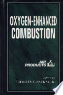 Oxygen Enhanced Combustion