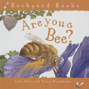 Ebook Are You a Bee? Epub Judy Allen Apps Read Mobile