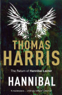 Hannibal book