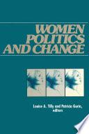 Women, Politics and Change