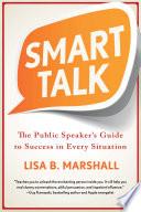 Book Smart Talk