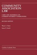 Community Association Law