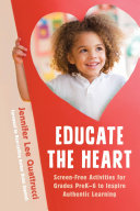 Educate the Heart Book