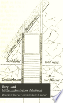 Berg- und hüttenmännisches Jahrbuch