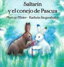 Saltar  n y el conejo de Pascua