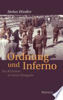 Ordnung und Inferno