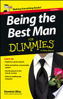 Being the Best Man For Dummies   UK