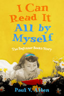 I Can Read It All by Myself Book